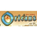 BUNDLE Orleans ENG + Fan-Kit 5