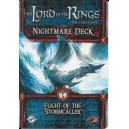 Flight of the Stormcaller: The Lord of the Rings Nightmare Deck (LCG)