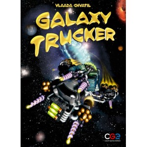 Galaxy Trucker Ita