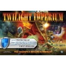 SAFEGAME Twilight Imperium 4th Edition + bustine protettive