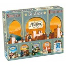 Alhambra BIG BOX ENG Special Edition