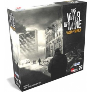 This War of Mine: The Board Game ITA (2a rist.)