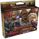 Hell's Vengeance Character Deck 1: Pathfinder Adventure Card Game