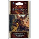 The Dungeons of Cirith Gurat: The Lord of the Rings (LCG)