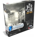 SAFEGAME This War of Mine: The Board Game ITA + bustine protettive