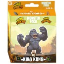 Monster Pack - King Kong: King of Tokyo / New York