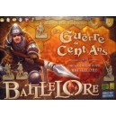 Hundred years war: Battlelore - espansione ENG / FRA