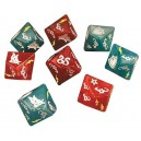 Custom Dice Pack: Sword & Sorcery