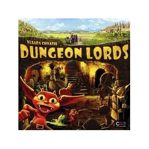 Dungeon Lords ITA