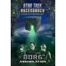 Borg Assimilation - Star Trek: Ascendancy