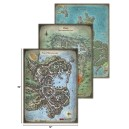 Map set - Tomb of Annihilation - D&D Boardgame