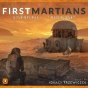 First Martians: Adventures on the Red Planet (scatola con lieve difettosità)