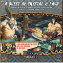 A Quest of Crystal & Lava: Massive Darkness