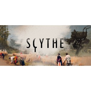 BUNDLE Scythe ITA + Legendary Box + Game Board Ext. + Promo1 + promo2 + Monete 2 + Monete 50