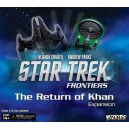 Return of Khan: Star Trek Frontiers