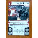 Agent Blaise (carta promo) - Imperial Assault