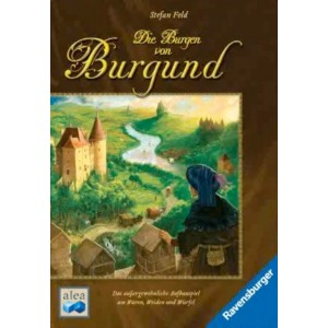 Die Burgen von Burgund (The Castles of Burgundy) DEU/ENG