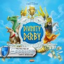 SAFEGAME Divinity Derby + bustine protettive