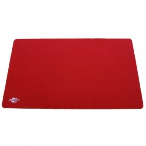 Playmat Ultrafine Rosso 2 mm (Tappetino) - BFPM403419