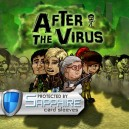 SAFEGAME After The Virus + bustine protettive