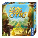 Lost Cities: The Boardgame DEU
