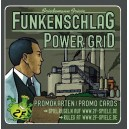 Power Grid Promo Card: Theme Park (Alta Tensione)
