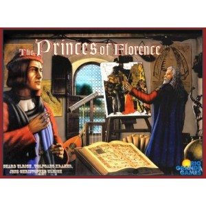 Principi di Firenze ENG (The Princes of Florence)