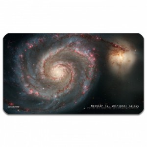Playmat Ultrafine Whirlpool Galaxy 2 mm (Tappetino) - BF07295