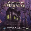 Sanctum of Twilight: Mansions of Madness 2nd Edition