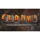 BUNDLE Clank!: The Mummy's Curse + Sunken Treasures