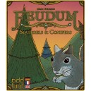 Squirrels & Conifers: Feudum