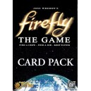 Card Pack - Firefly: The Game