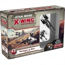 Rinnegati di Saw: Star Wars X-Wing Pack di espansione ITA