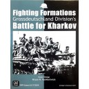 Grossdeutschland Division's Battle for Kharkov - Fighting Formations: GMI Division GMT