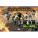 World War Hulk - Legendary: A Marvel Deck Building Game