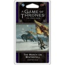 The March on Winterfell: A Game of Thrones LCG 2nd Edition
