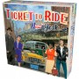 Ticket to Ride: New York ITA