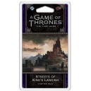 Streets of King's Landing: A Game of Thrones LCG 2nd Edition