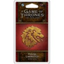 House Lannister Intro Deck: A Game of Thrones LCG 2nd Edition