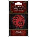 House Targaryen Intro Deck: A Game of Thrones LCG 2nd Edition