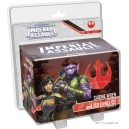 Sabine Wren and Zeb Orrelios Ally Pack: Imperial Assault