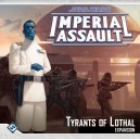 Tyrants of Lothal: Imperial Assault