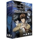 Death Note Confrontation