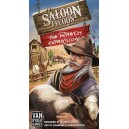 The Ranch Expansion: Saloon Tycoon