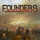 BUNDLE Gloomhaven + Founders of Gloomhaven