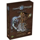 Samyria Hero Pack: Sword & Sorcery ENG