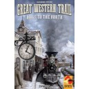 Rails to the North: Great Western Trail ENG