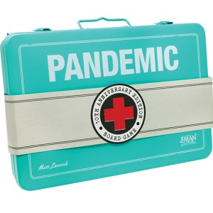 Pandemic: 10th Anniversary Edition ITA