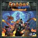 Apocalypse! - In! Space!: Clank!