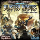 Other Worlds - Blasted Wastes: Shadows of Brimstone
